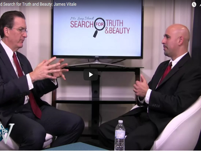 VIDEO: Search For Truth and Beauty
